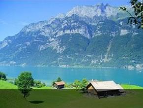 швейцарские Альпы Продажа домов