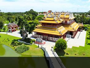 Таиланд Продажа домов